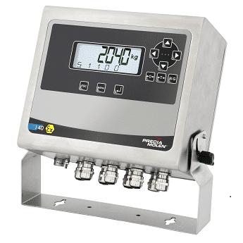 Vážní indikátor i40 Ex 2-21 IECex