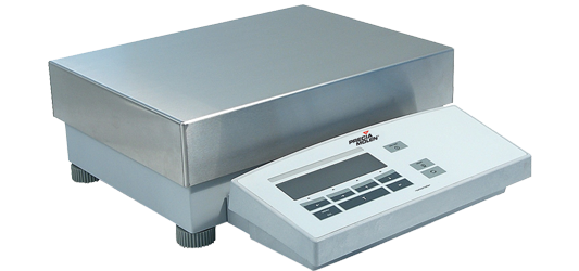 IBK laboratory scales