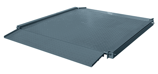 Low profile platform scale R4 V SB Access