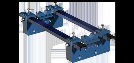 Modulární pásové váhy MBW