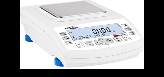 Laboratorní váhy PML 2000