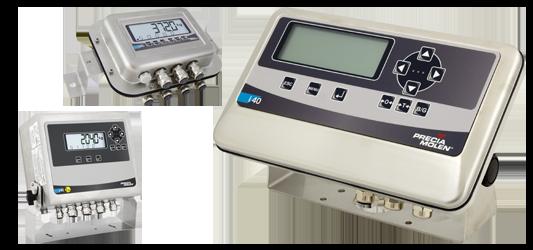 procesní vážní indikátor i40